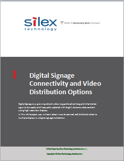Silex Freescale Wireless Connectivity